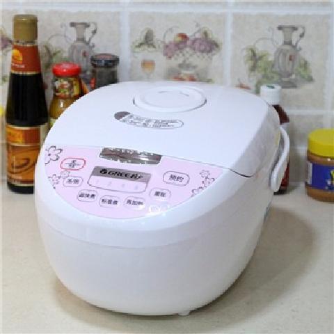 格力(gree) 智能电饭煲 gdf-4013d电饭煲产品图片3(3/5)