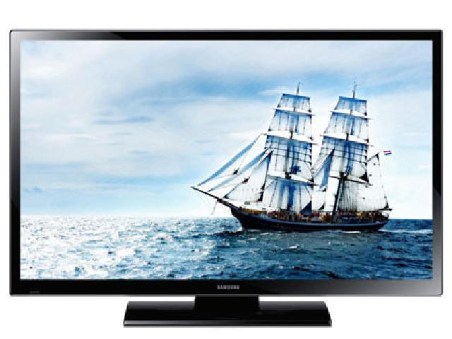 三星PS43F4000A等离子电视产品图片1