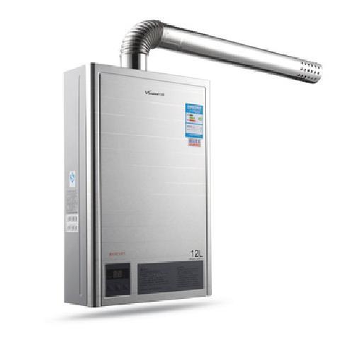 万和(vanward) jsq24-12et11 12升 燃气热水器(天然气图片