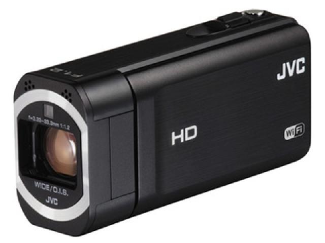JVCGZ VX855数码摄像机产品图片1