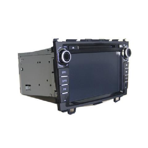 80153A DVD导航一体机 本田CRV 老款 高清图片
