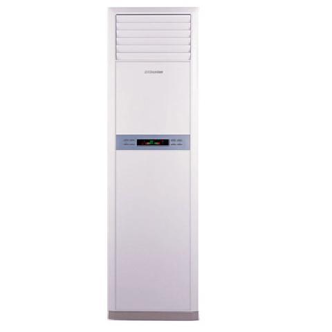 春兰kfr-72lw/vf2d-e1立式 正3匹 冷暖环保空调 白色柜机空调产品图