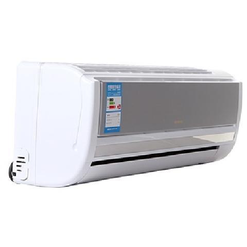 5匹 节能明星系列壁挂式家用冷暖空调空调产品图片3(3/6)