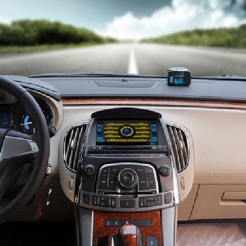 别克新君越 专车专用车载dvd导航一体机ca3608g 导航 包安装gps产品