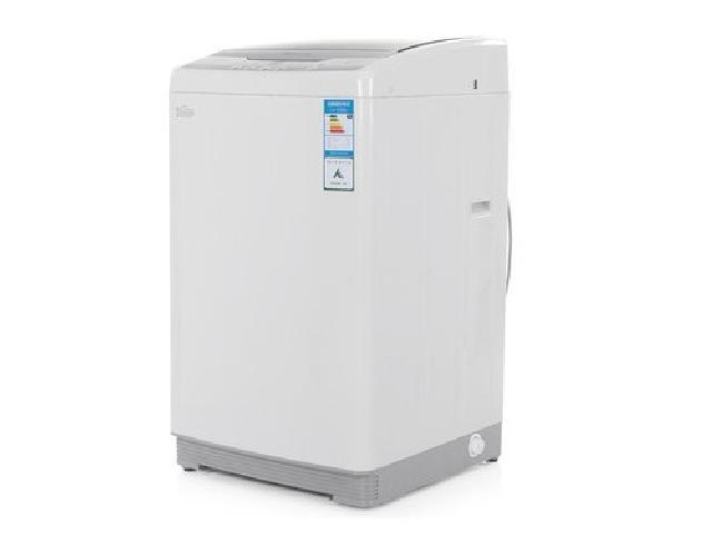 三洋xqb70-m1055n 7公斤全自动波轮洗衣机(亮灰色)洗衣机产品图片3(3