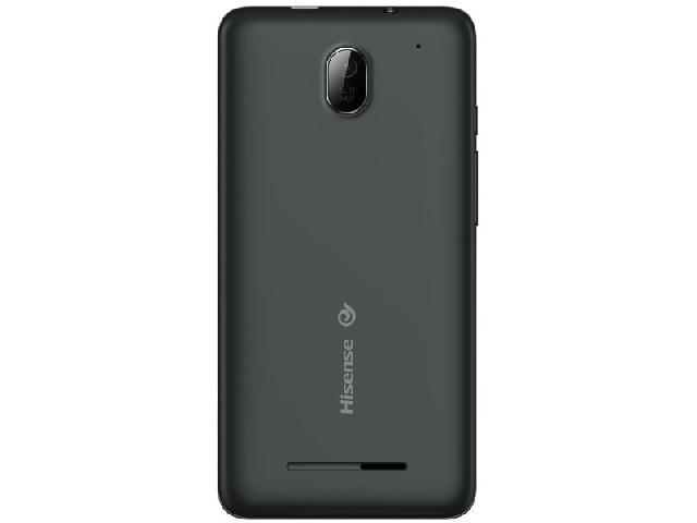 海信eg958 电信3g手机(天际黑)cdma2000/gsm双卡双待单通非合约机手机
