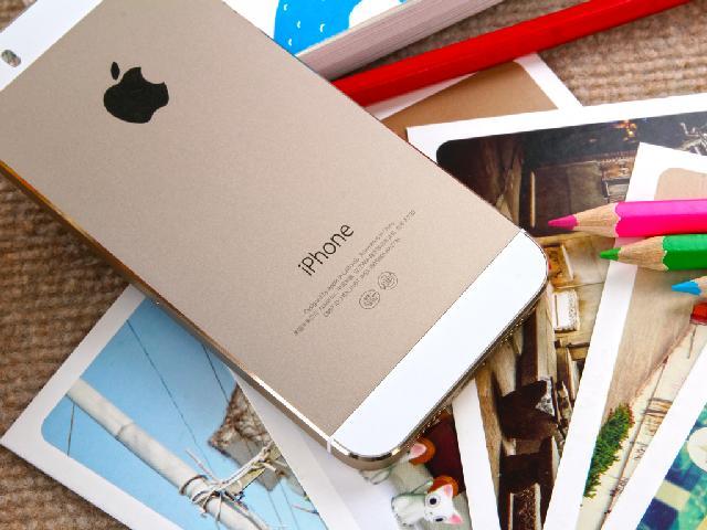 手机iPhone5s16G联通3G苹果(金色)WCDMA接口小米耳机手机是几毫米的图片