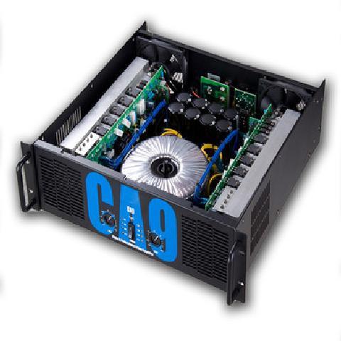托瓦(tamo)tmao托瓦 ca系列专业功放 功率放大器 舞台会议纯后级功放