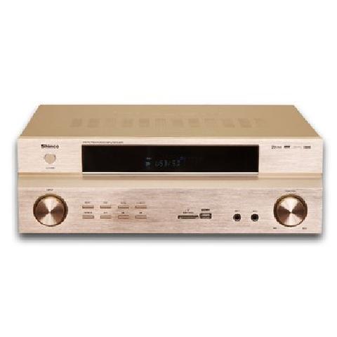 S 9005 家庭影院 功放机5.1声道HIFI大功率放大器家庭影院套装产品