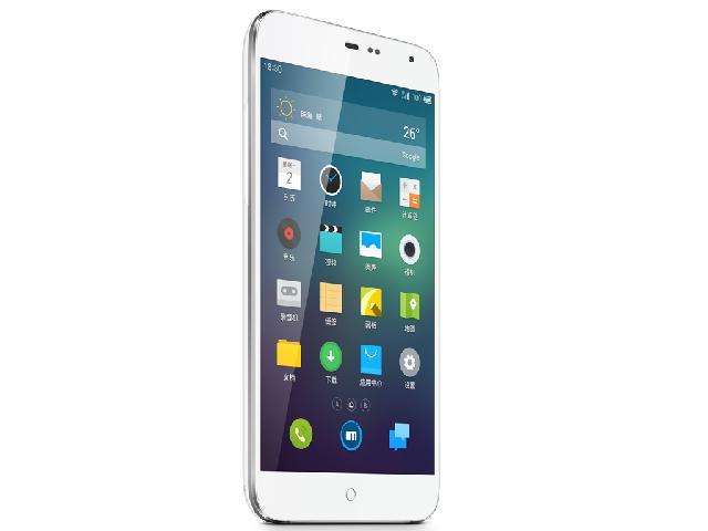 魅族mx3有非合约机_魅族MX3 16G联通3G手机(白色)WCDMA/GSM非合约机手机产品图片7-IT168