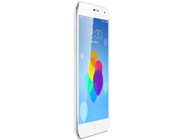 魅族mx3有非合约机_魅族MX3 16G联通3G手机(白色)WCDMA/GSM非合约机手机产品图片9-IT168