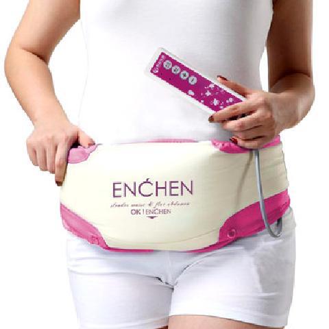瘦身腰帶能不能減肥效果