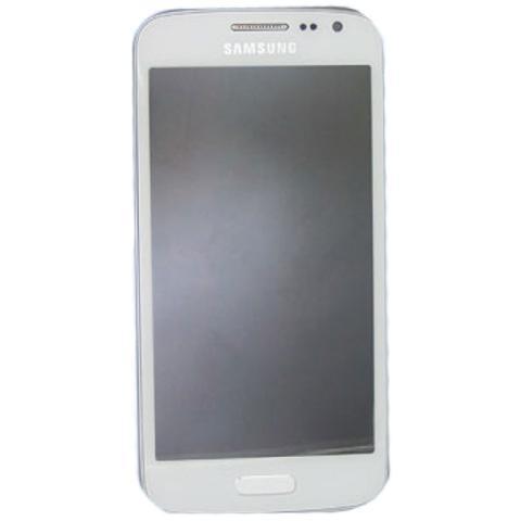 三星G3819D 电信3G手机 白色 CDMA2000 GSM非合约机手机产品图