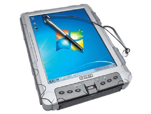 xplore下载_xploreix104c5 dmcr平板电脑产品图片1(1/1)