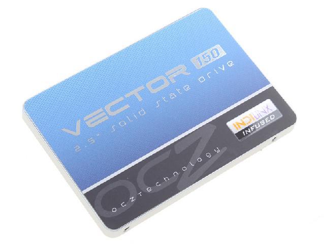 饥饿鲨VTR150-25SAT3-240GSSD固态硬盘产品图片2