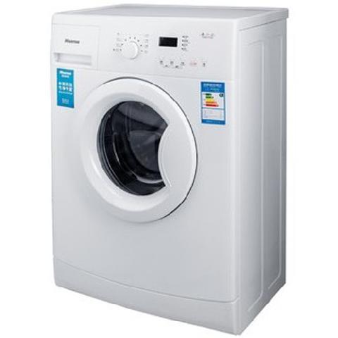 海信滚筒洗衣机结构图