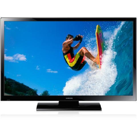 三星PS43F4000AJ 43英寸等离子电视 黑色等离子电视产品图片1