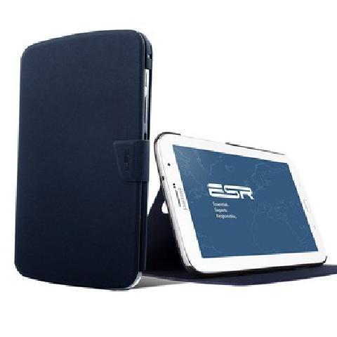 套 Note8皮套 三星Galaxy Note N5100 N5110 8.0英寸 保护壳 邃蓝平高清图片