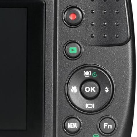 TCLP11 长焦数码相机 1600万像素 21倍光学变焦 OIS光学防抖 多场景