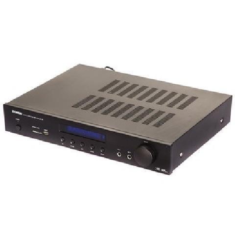 AP 380 家庭影院 家用式音箱 AV功放机 黑色 家庭影院套装产品图片1