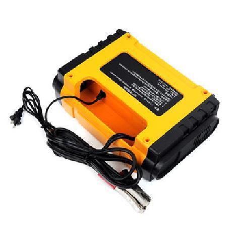 克斯24A汽车电瓶充电器车用12V蓄电池充电机车载电源产品图片2
