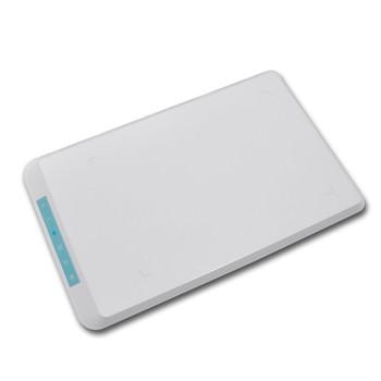 友基绘影ex07 手绘板 数位板 电子绘画板 (白色)手写板产品图片3(3/5)