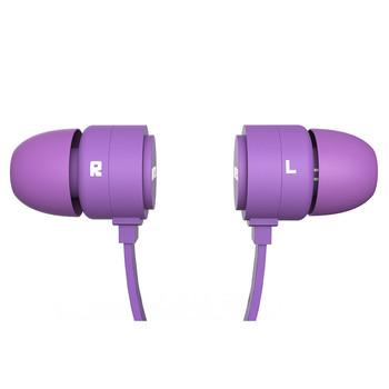 因泰克面条线手机耳机带话筒 小米耳机 三星耳机 华为耳机 红米耳机 h