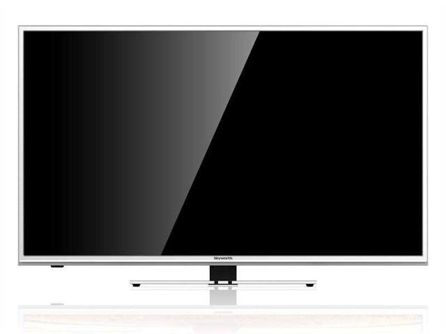 40英寸led液晶电视(白色)平板电视产品2