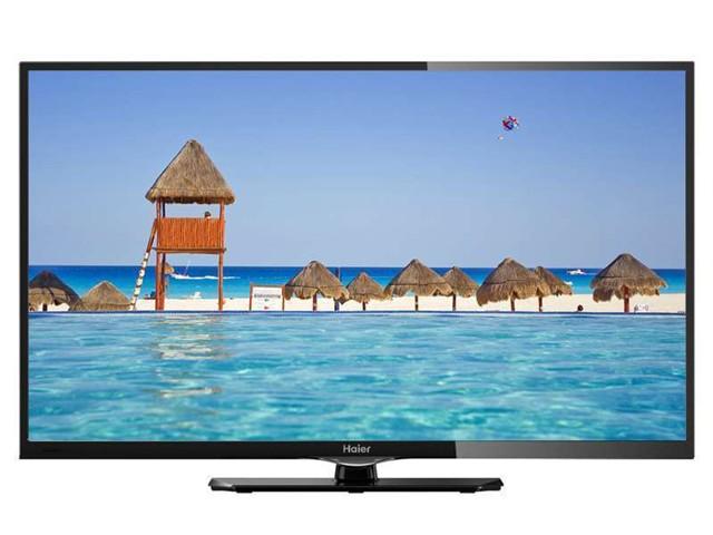 海爾led32a700 32英寸led電視窄邊(黑色)液晶電視產品