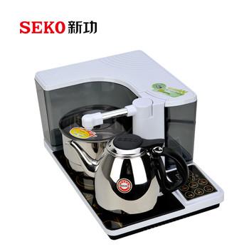 360度底座:支持 电动出水:支持 首页 报价中心 新功(seko) 泡茶烧水壶