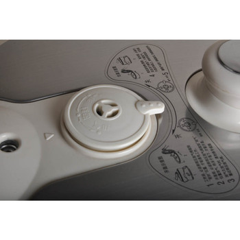 洛贝y50-90wn 阿迪锅 电压力锅 5l 智能多功能电脑版