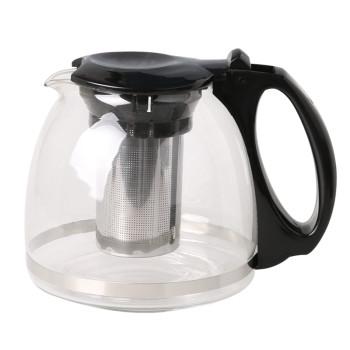 申花tm-810电水壶 304#不锈钢茶具套装电热水壶电