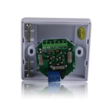 骑士音量调节控制器 音控开关(白色) qax3000/120h家庭影院套装产品