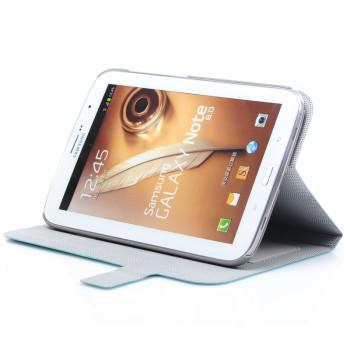 优肯思 三星N5100保护套N5110 5120平板电脑皮套Note8.高清图片
