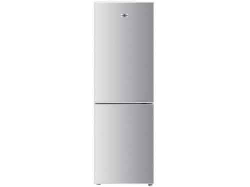海尔BCD-182LTMPA 182升双门冰箱(闪银)冰箱产品图片1