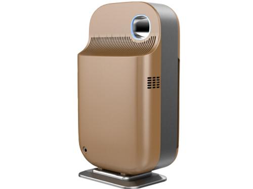 净美仕空气净化器_净美仕YL-6334E 空气净化器(金色)空气净化器产品图片2-IT168