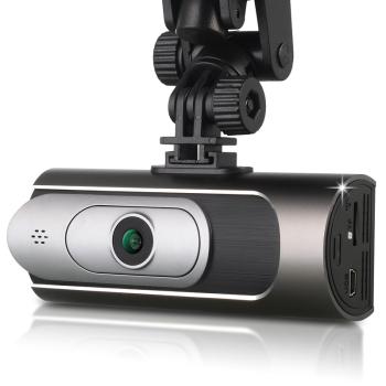 丁威特汽车用品 正品行车记录仪电子狗 1080p高清广角