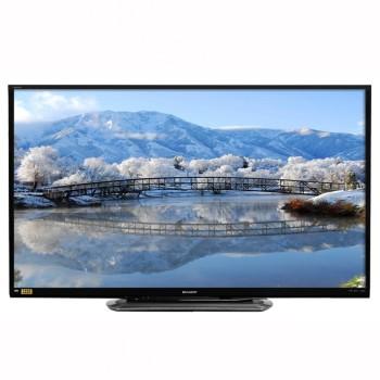 夏普LCD 52DS70A 52英寸 日本原装液晶面板 3D Android操作系统智能液晶电视等离子电视产品图片2