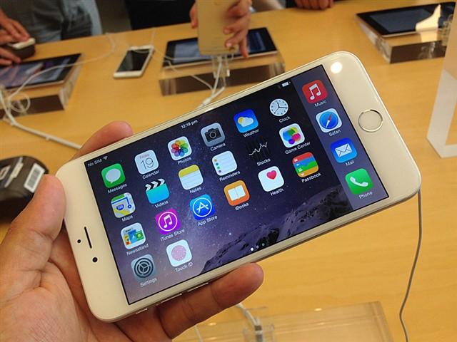 视频iphoneiphone66plusplus128128g电信4g手机(银色)fdd-lte/cdma苹果手机怎么给图片