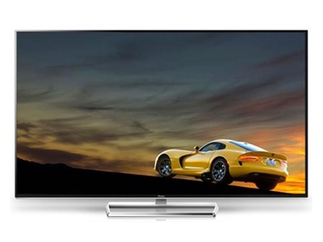 黑花LU4242HH7300730042英寸4K智3D液晶电视(海尔设计杨颖捧图纸图片