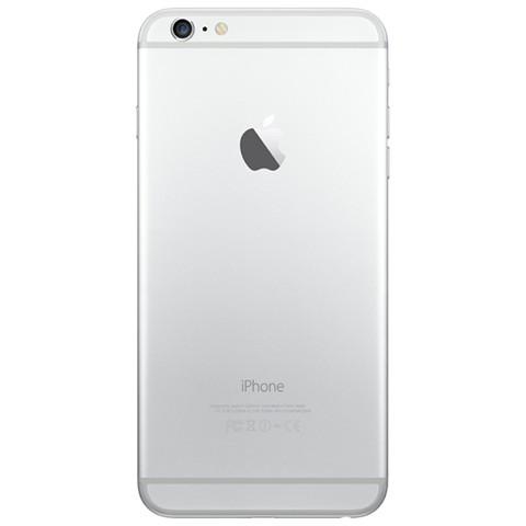 苹果iphone6 plus a1524 128gb 公开版4g手机(银色)手机产品图片5