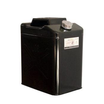 卧式备用汽车油箱油桶便携式汽油桶
