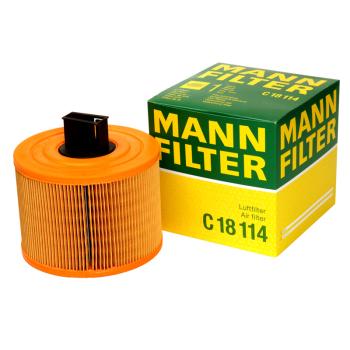 其它曼牌mann空气滤清器 空滤 宝马x1 x6进口宝马车空气滤芯 空气格