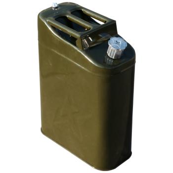 应急油箱 汽油桶柴油桶便携式汽油桶汽车油桶油壶野外加油桶手提式军