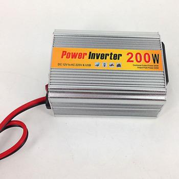 喜木车载逆变器(100w-300w)车载充电器/电源/汽车用品