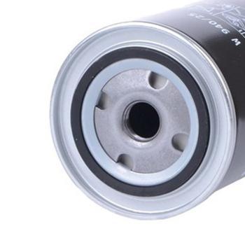 它曼牌mann机油滤清器 机油滤 奥迪A4 奥迪A6 奥迪A6L机油滤芯 机高清图片