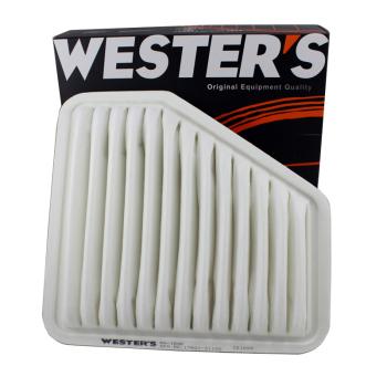 博世空气滤清器 空气格 空气滤芯 空滤 丰田 新威驰 08款后 韦斯特品牌 高清图片
