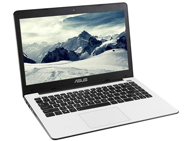 LD4210 14寸笔记本 I5 4210U GT820 2G独显 白色笔记本产品图片5