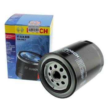 博世机油滤清器 奥迪A4 1.8T 帕萨特B5 1.8T 领驭1.8T 滤清器产品图片1高清图片
