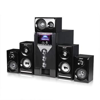 9 ktv舞台家庭会议 专业卡包音响家庭影院功放机音箱家庭影院套装产